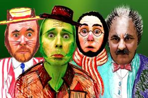 Poot-Poot: Award-winning Ealing theatre group to perform beloved children's classic